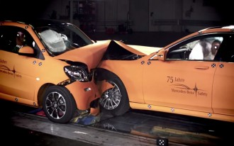 U.S. car deaths far higher than other developed nations: How do we cut the fatality rate?