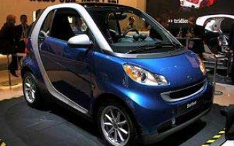 Is It Smart to Put Premium in Your Little Fortwo?