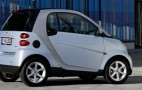 Smart unveils 'limited two' fortwo