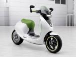 2010 Smart Escooter Concept