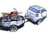 smart concept trailer