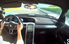 LaFerrari, McLaren P1 And Porsche 918 Spyder Compared: Video