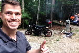 Electric Motorcycle Road Trip: What I Learned, What You Need To Know