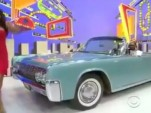 Snoop Dogg guest stars on The Price Is Right for '62 Lincoln giveaway