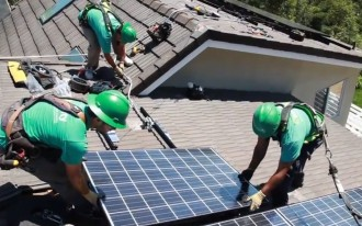 Tesla puts Master Plan in action, reaches $2.6 billion deal to merge with SolarCity