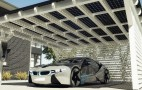 BMW To Offer Solar-Powered Charging Systems To EV Customers