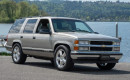 Someone swapped an LS9 into a 1998 Chevy Tahoe and it's for sale