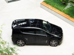 Sono Sion solar charged electric car