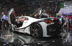 Spain's GTA reveals new version of Spano V-10 supercar at 2015 Geneva auto show