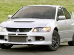 Special Edition 366BHP Mitsubishi Evolution IX MR