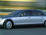 Special edition Maybach to launch in Peking