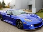 Specter Werks Corvette GTR