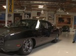 SpeedKore Performance Dodge Charger Tantrum On Jay Leno's Garage