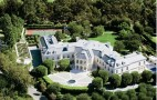 Bernie Ecclestone Buys Priciest Mansion in U.S. (For His Kid)