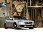 Sportec takes Audi S4 Avant output to 425hp