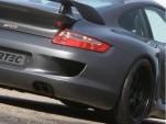 Sportec SPR1R Porsche 911 Turbo
