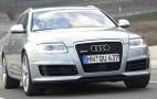 Sportec-tuned Audi RS6 Avant