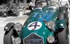 Sports Car Classics: Allard J2