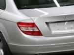 Spy Shots: 2008 Mercedes Benz C-Class