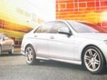 Spy Shots: 2008 Mercedes C-Class brochure leaked