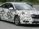 Spy Shots: 2010 Chevrolet Cobalt (Nubira)
