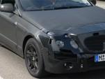 Spy Shots: 2010 Mercedes-Benz E-class