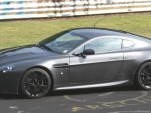 Spy shots: Aston Martin Vantage V12 RS