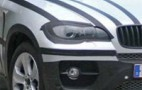 Spy Shots: Barely disguised BMW X6