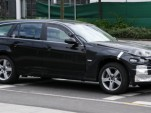 Spy Shots: BMW V3 3-series based crossover