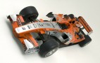 Spyker agrees to F1 team sale