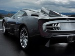 Spyker drops C12, focusing on C8 and new SSUV