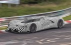 SRT Tomahawk Vision Gran Turismo Teased Again Ahead Of Today's Debut: Video