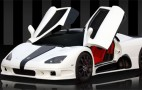 Shelby SuperCars Confirms Plans For Ultimate Aero EV