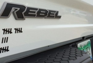 Star Wars Ram Rebel