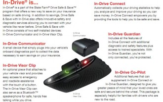 State Farm Launches OnStar Competitor: In-Drive [UPDATED]