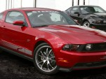 Steeda Sport Edition Mustang