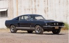 Ultra-Low Mileage 1967 Shelby GT500 Hits The Block