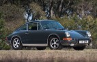 Steve McQueen's 1970 Porsche 911S Sells For $1.375 Million