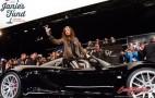 Steven Tyler's Hennessey Venom GT Spyder raises $800K for charity