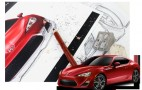 Stillen Wants You To Design Their Scion FR-S Body Kit (Update)