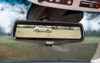 2016 Cadillac CT6 to feature video-streaming rearview mirror