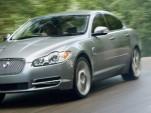 Strong demand causes Jaguar XF delays