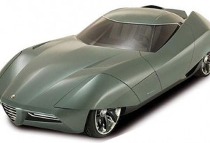 Struggling Bertone could be sold to Indian firm