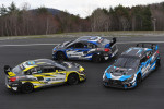 Subaru to enter newly formed Americas Rallycross Championship