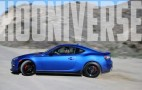 The Subaru BRZ Isn't A Miata And That's A Good Thing: Video