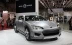 Subaru Cross Sport Design Concept Is An Off-Roading BRZ