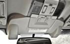 Subaru EyeSight System Brings Pedestrian Detection, More