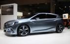 Subaru Impreza 5-Door Concept: Tokyo Motor Show Live Photos & Video