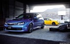 New WRX Dropping Impreza Name, Getting Own Platform: Report