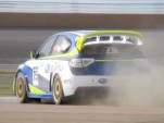 Subaru Rally Team USA 2011 highlights